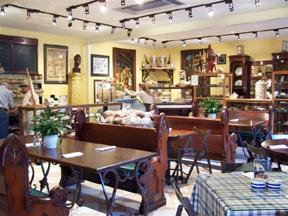 Heidelberg Bread Cafe Herkimer Ny