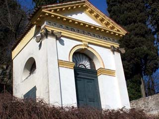 Monselice - Sanctuary of the 7 churches