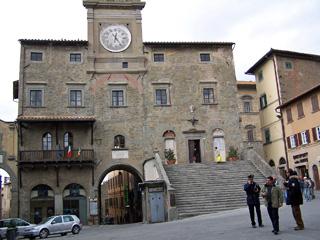 Thetravelzine Italy 2007 Cortona