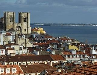 Lisbon Winter 2011